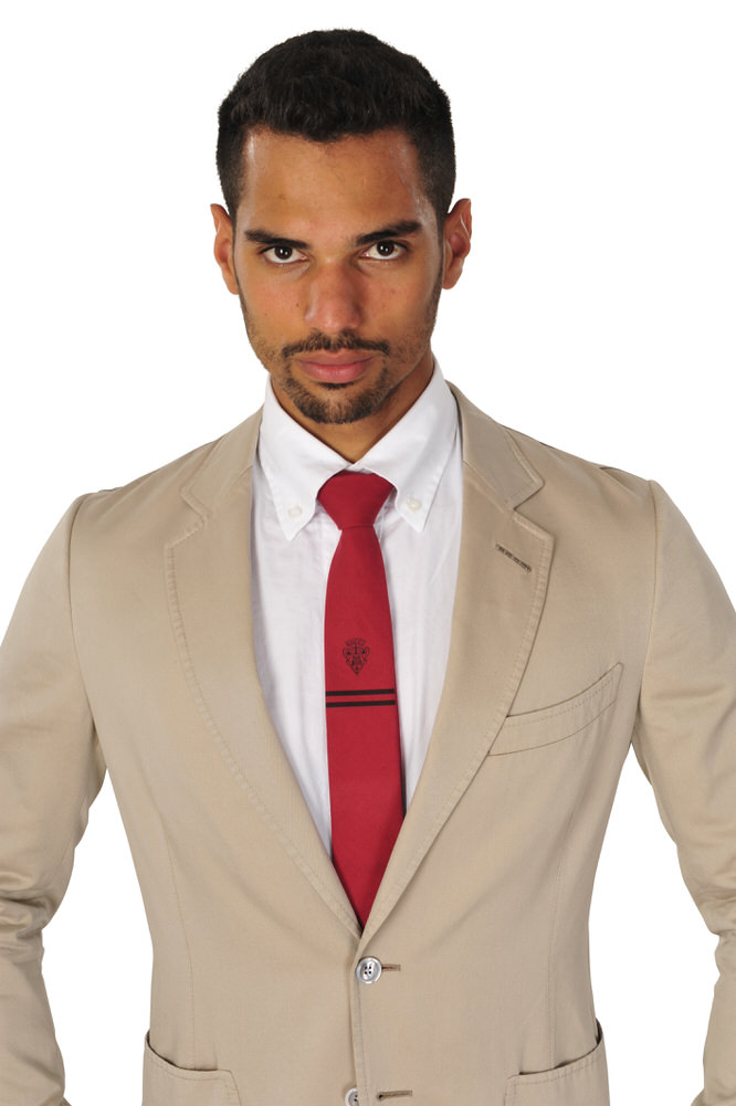 tom ford suit men 54r beige 100 cotton plain ebay. Black Bedroom Furniture Sets. Home Design Ideas