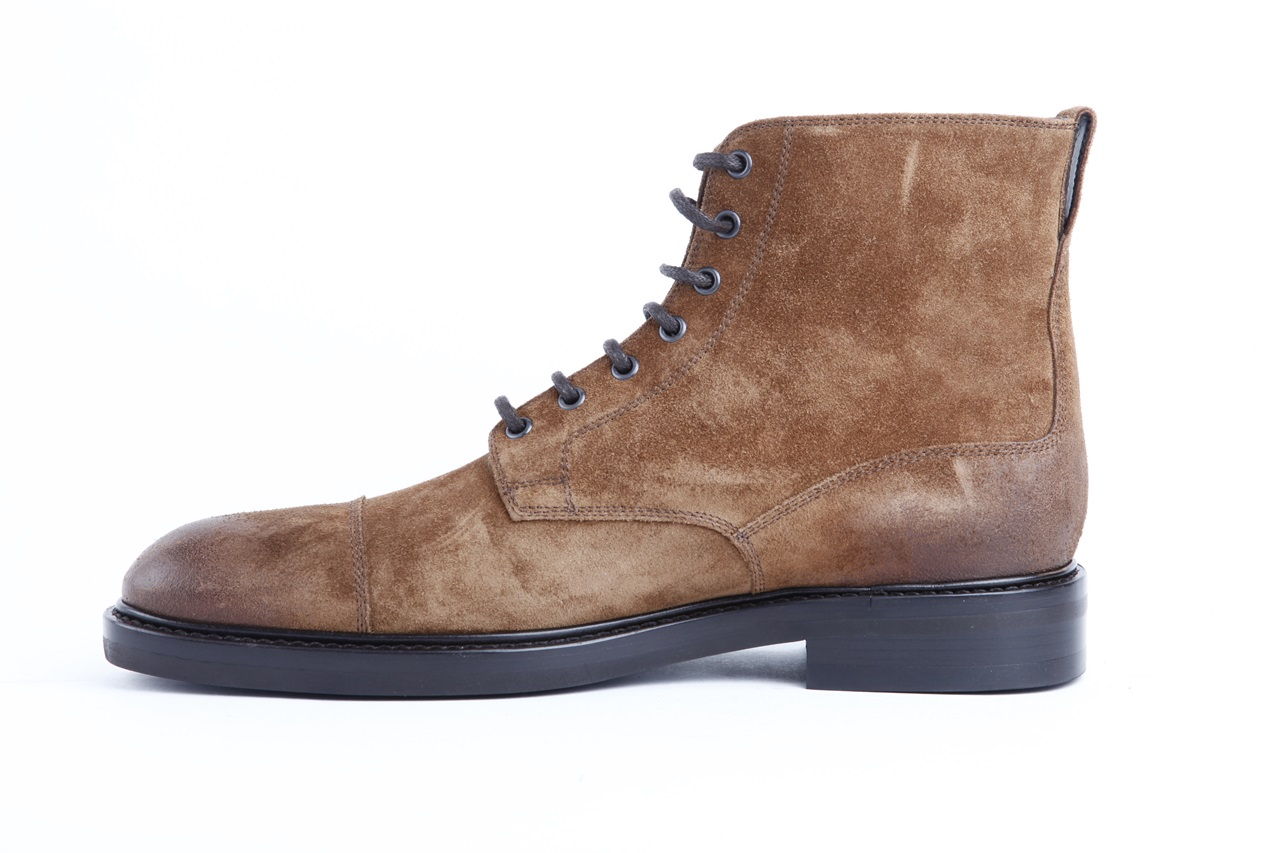 tom ford shoes suede 44 5 combat boots brown ebay