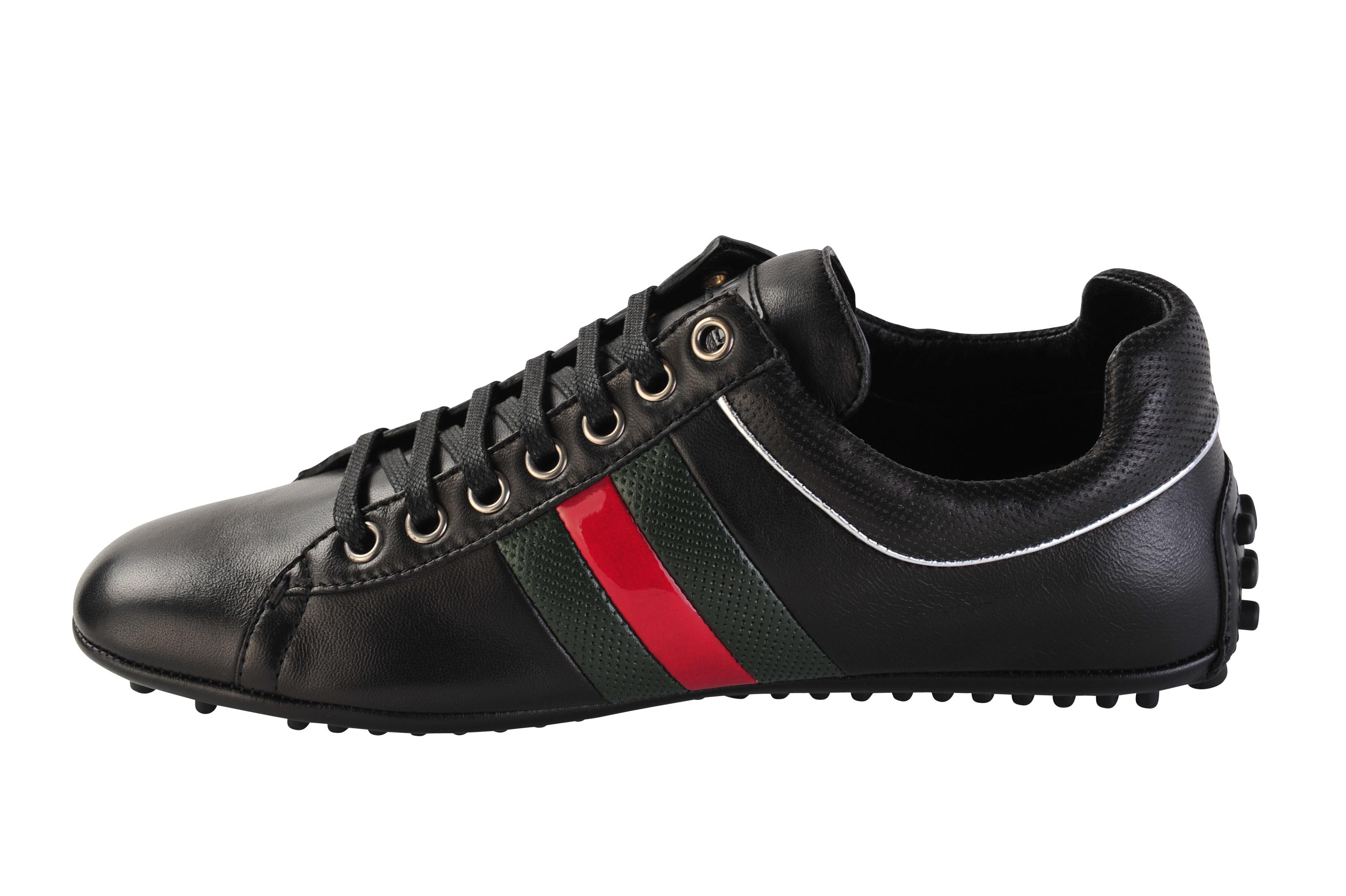 Gucci Online Shoe Store