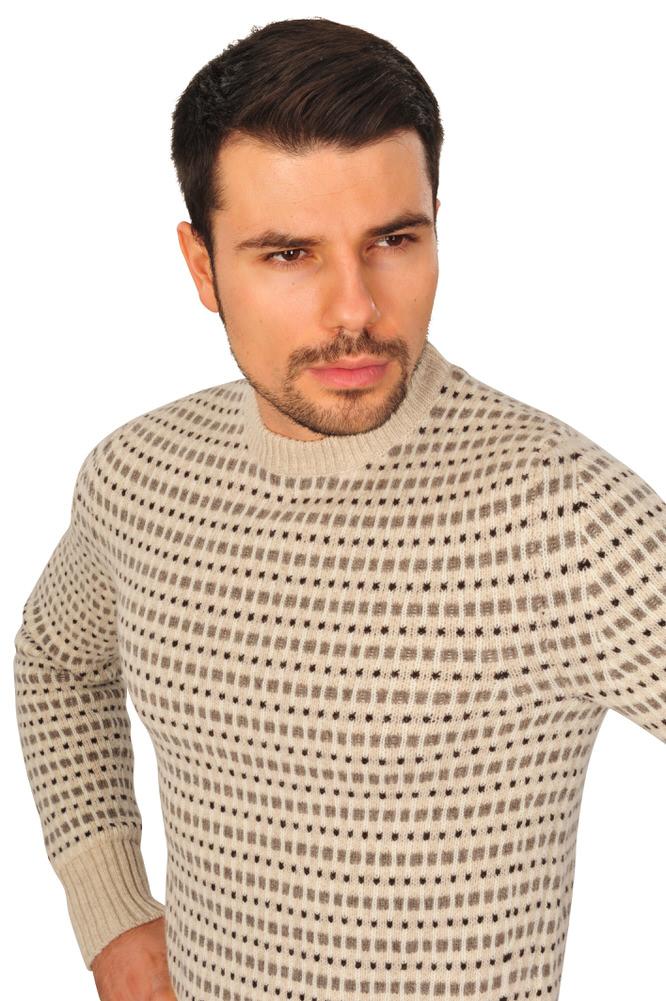 tom ford pullover men 39 s 48 beige wool nordic ebay. Black Bedroom Furniture Sets. Home Design Ideas