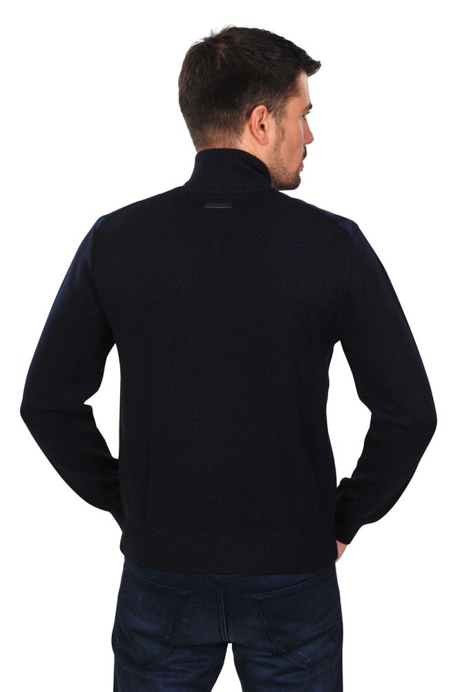 0a1d61c9 Details about Zegna Sport Jacket Men's 3XL Blue Cotton Checkered